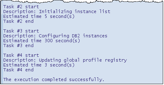DB2 10 1 High Availability using Active/Passive with Shared
