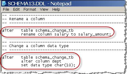 Online Schema Changes – The Easy Way | Zinox