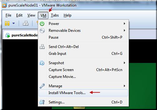 DB2 10 1 pureScale in VMware | Zinox